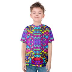 Donovan Kids  Cotton Tee