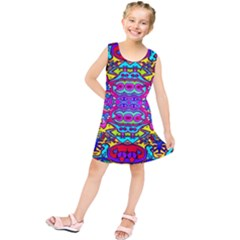 Donovan Kids  Tunic Dress