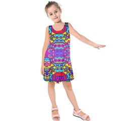 Donovan Kids  Sleeveless Dress