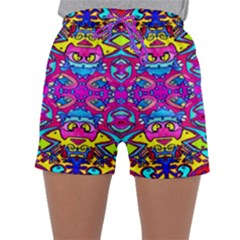 Donovan Sleepwear Shorts