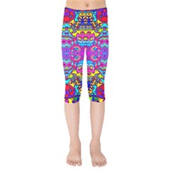 Donovan Kids  Capri Leggings