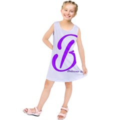 Belicious World  b  Purple Kids  Tunic Dress