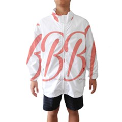 Belicious World  b  In Coral Wind Breaker (kids)