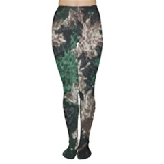 African Sequince Women s Tights