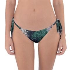 African Sequince Reversible Bikini Bottom