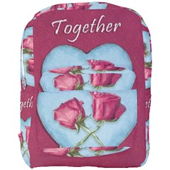 Love Concept Design Full Print Backpack