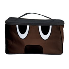 Dog Pup Animal Canine Brown Pet Cosmetic Storage Case