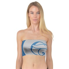 Ram Zodiac Sign Zodiac Moon Star Bandeau Top