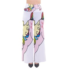 Unicorn Arociris Raimbow Magic Pants