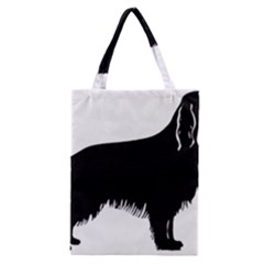 Irish Setter Silo Classic Tote Bag