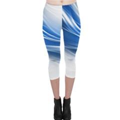 Line Light Strip Background 47114 3840x2400 Capri Leggings