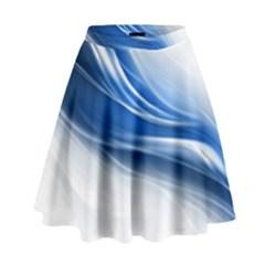 Line Light Strip Background 47114 3840x2400 High Waist Skirt