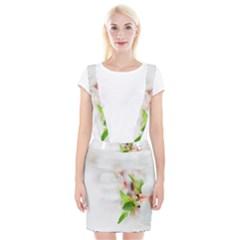 Fragility Flower Petals Tenderness Leaves  Braces Suspender Skirt