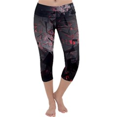 Edbydh Resize Capri Yoga Leggings