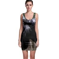 Giant Schnauzer Bodycon Dress