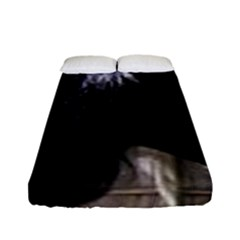 Giant Schnauzer Fitted Sheet (full/ Double Size)