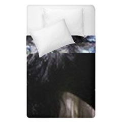 Giant Schnauzer Duvet Cover Double Side (single Size)