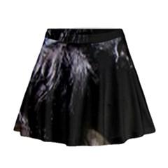 Giant Schnauzer Mini Flare Skirt