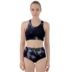 Giant Schnauzer Bikini Swimsuit Spa Swimsuit