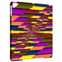 Autumn Check Apple iPad Pro 9.7   Hardshell Case View2