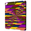 Autumn Check Apple iPad Pro 9.7   Hardshell Case View3