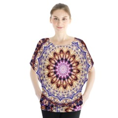 Dreamy Mandala Blouse