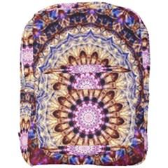 Dreamy Mandala Full Print Backpack