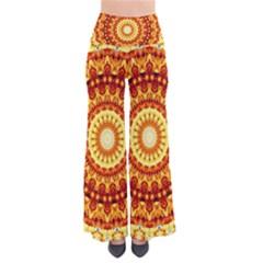 Powerful Love Mandala Pants