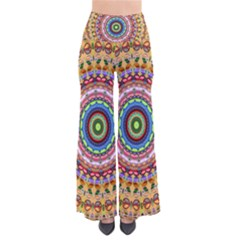 Peaceful Mandala Pants