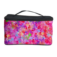 The Big Pink Party Cosmetic Storage Case