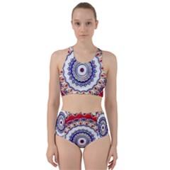 Romantic Dreams Mandala Bikini Swimsuit Spa Swimsuit