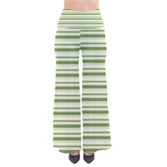 Spring Stripes Pants