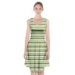 Spring Stripes Racerback Midi Dress