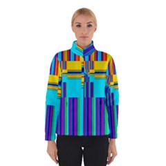 Colorful Endless Window Winterwear
