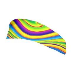 Summer Wave Colors Stretchable Headband