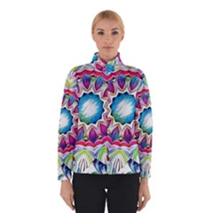 Sunshine Feeling Mandala Winterwear