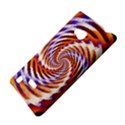 Woven Colorful Waves Nokia Lumia 720 View4