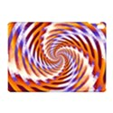 Woven Colorful Waves Apple iPad Pro 10.5   Hardshell Case View1