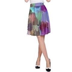 20170717 182225 A Line Skirt
