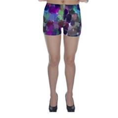 20170717 182225 Skinny Shorts