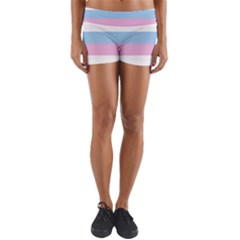 Big Yoga Shorts