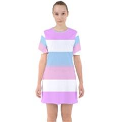 Big Mini Dress