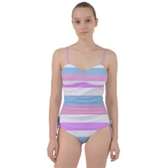 Big Sweetheart Tankini Set