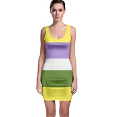 Bin Bodycon Dress