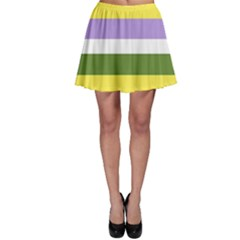 Bin Skater Skirt