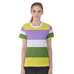 Bin Women s Cotton Tee
