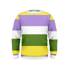 Bin Kids  Sweatshirt
