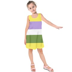 Bin Kids  Sleeveless Dress