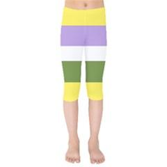 Bin Kids  Capri Leggings