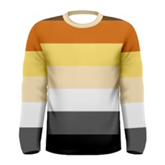 Brownz Men s Long Sleeve Tee